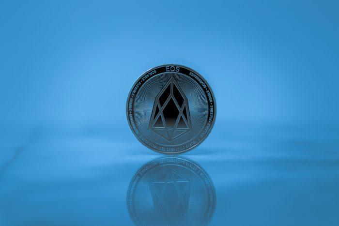 EOS Price Remains Afloat as EOS/BTC Notes Solid Gains