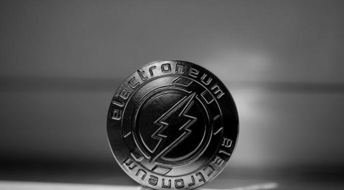 Electroneum Price Resumes Bearish Trend yet Trading Volume Continues to Impress
