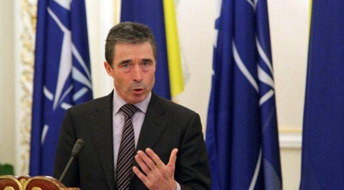 Ex-NATO Chief, Danish PM Now Advises Blockchain Firm Concordium