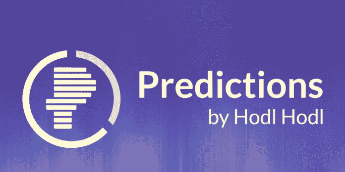 Hodl Hodl plan Bitcoin-centric prediction market to launch in spring this year