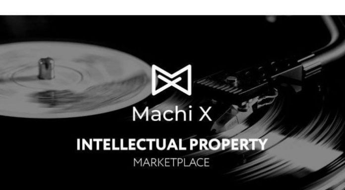 Machi X Launches Beta of First Open Marketplace for Tokenized Intellectual Property