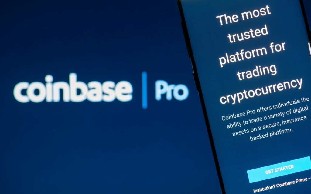 Stellar Lumens (XLM) Gets Listed On Coinbase Pro