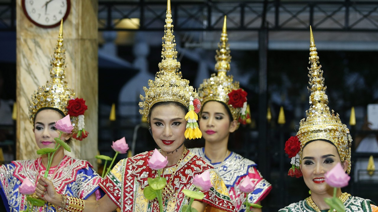 Thailand, the Land of Smiles, is beaming on tourists, blockchain and cryptocurrencies alike to promote technological innovation