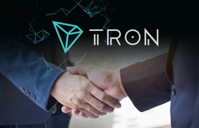 Tron Moves Towards Decentralized Finance: Justin Sun Announces Partnership With Tether To Integrate USDT On The Tron Blockchain