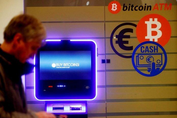 Bitcoin price falls below $10,000 as President Trump slams crypto