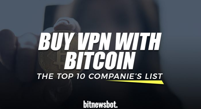 Buy Vpn With Bitcoin
