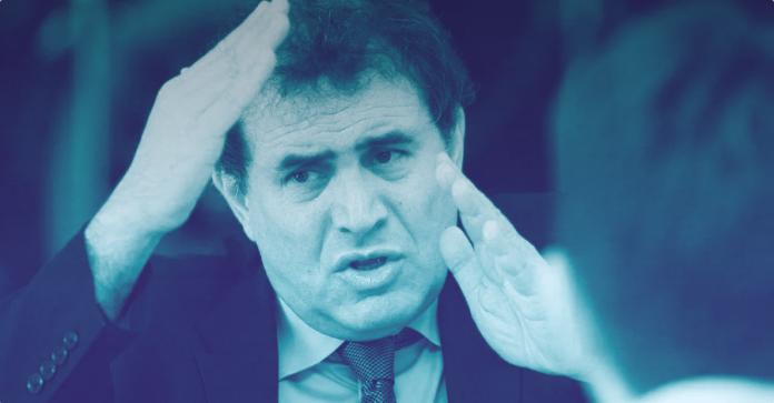 BitMEX CEO Arthur Hayes to debate Nouriel Roubini