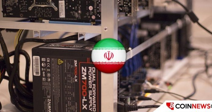 Iran Seizes 1,000 Bitcoin Mining Computers Due to Energy Consumption Spike