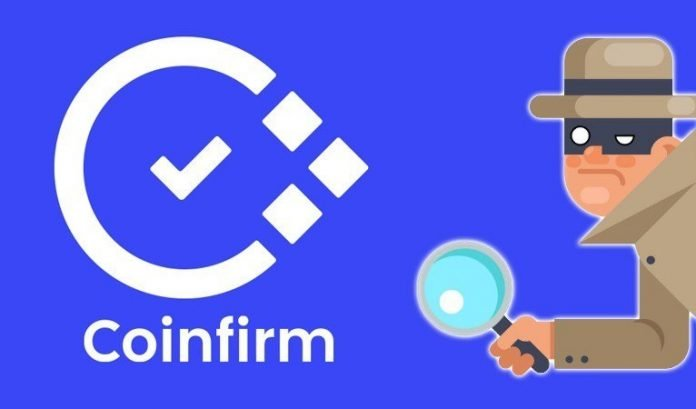Coinfirm Partners with Ripple to Identify Cryptocurrency Transactions Passed Through Coin Mixers