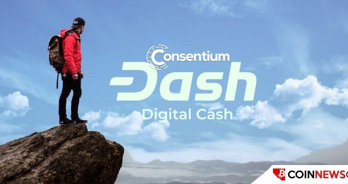 Dash Thailand Announces New Partnership with Consentium