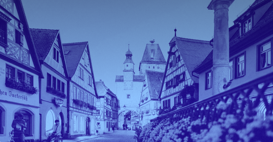 Germany's dominant political parties are mulling a stablecoin