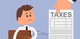 IRS Tax Crypto