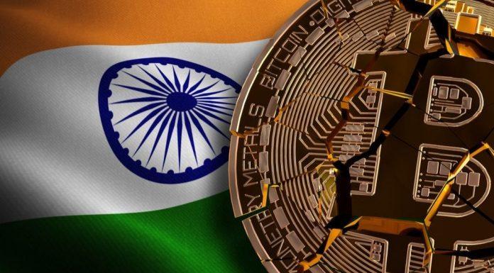 Indian Legislators Recommend Crypto Ban
