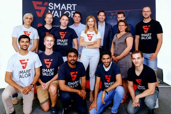 Smart Valor Team
