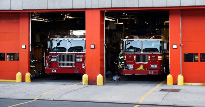 How a Blockchain Could Help Roll Out Berkeley's Next Fire Truck