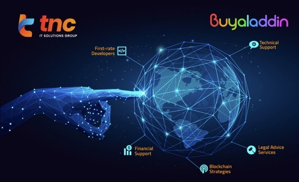 tnc group - buyalladin