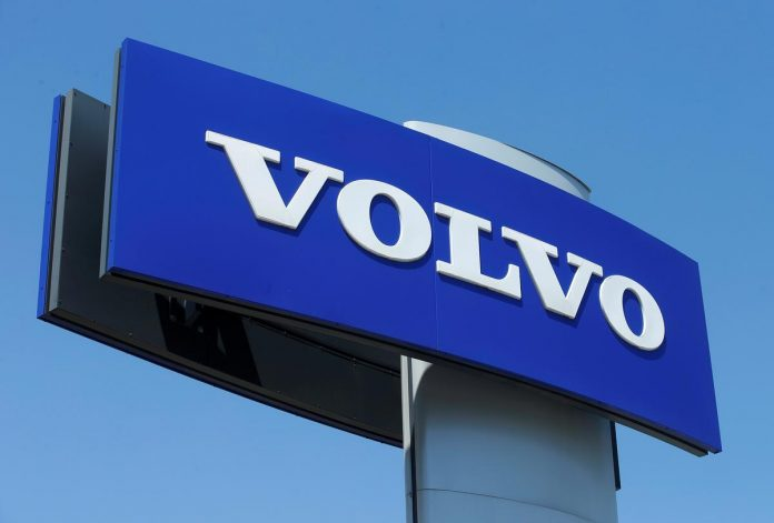 Volvo Cars, China in first blockchain project for recycled cobalt