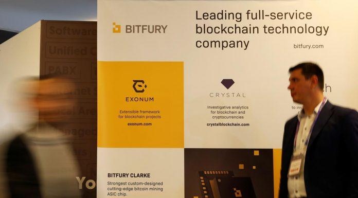 European blockchain company Bitfury launches artificial intelligence unit