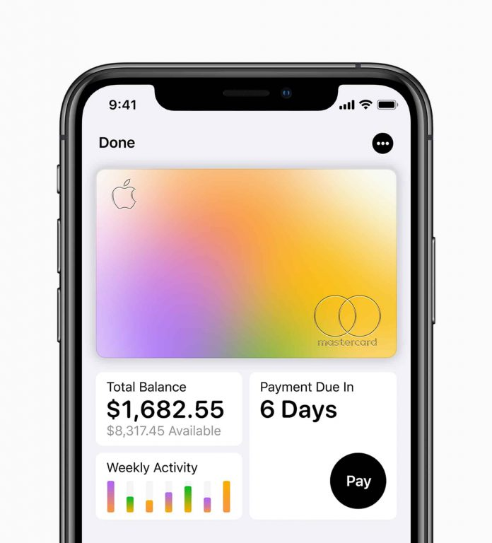 Apple Card to Launch Soon, Just Not for Cryptocurrency Purchases