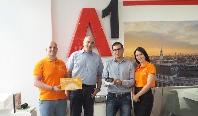 Dash Accepted At Austrian Telecom Giant Thanks to Salamantex Partnership