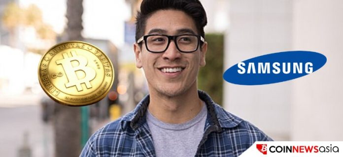 South Korean Powerhouse Samsung Releases Bitcoin Support to Keystore