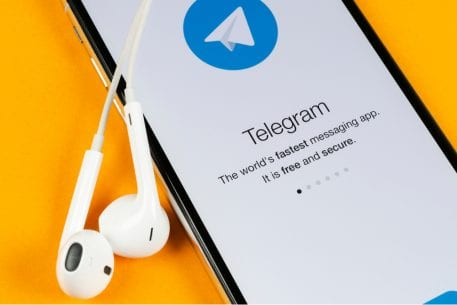 Telegram To Release Libra-Like Cryptocurrency