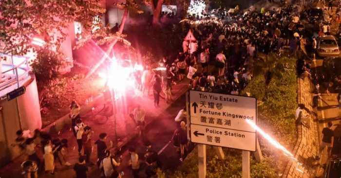 Telegram: the messaging app driving Hong Kong's decentralized revolution