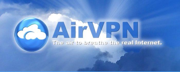 airVPN bitcoin