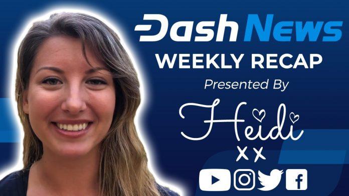 Dash News Video Recap - CryptoRefills Gift Cards, Send Dash on Telegram, Venezuela Car Park Accepts Dash & More!