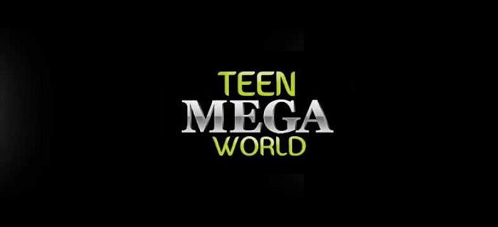 teen mega world logo