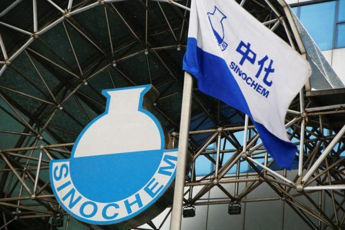 Sinochem unit discussing blockchain platform with Shell, Macquarie: sources
