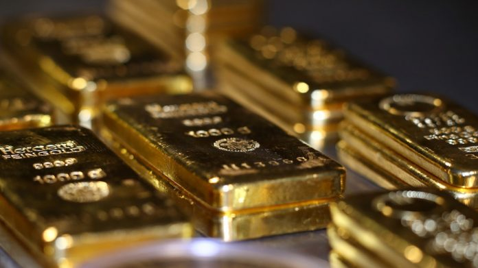 Gold & bitcoin to replace fiat money as consumers lose faith in 'social contract'