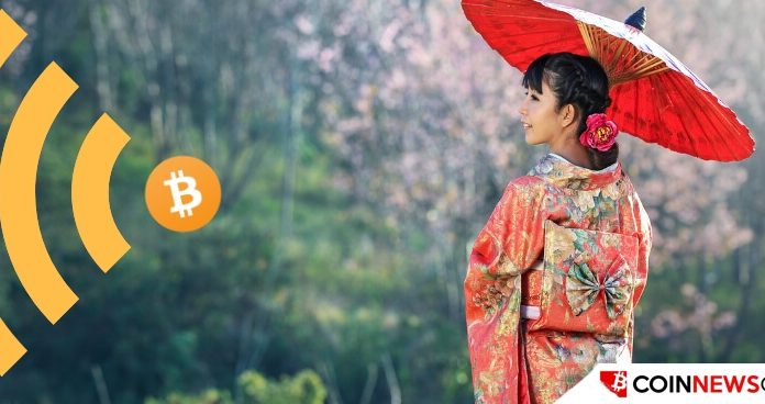 Bitcoin Beats XRP for the First Time in Japan