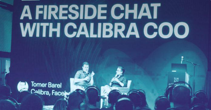 Calibra executive: Why Facebook's Libra needs a blockchain