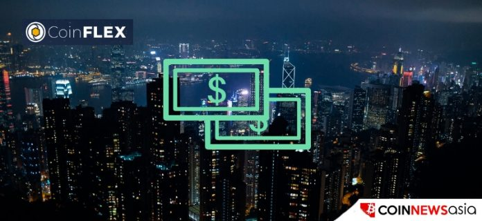 Bitcoin Investors Pump $10M in Funding to Hong Kong Based Coinflex