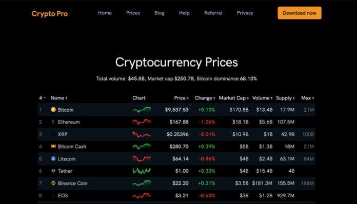 Crypto-Pro