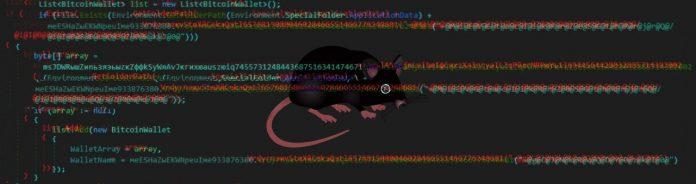 InnfiRAT Malware Steals Litecoin And Bitcoin Wallet Information