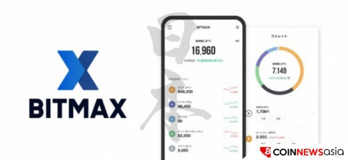 Japanese Messaging App LINE Launches Trading Platform Bitmax