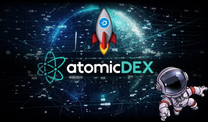 Komodo AtomicDEX Decentralized Exchange Launches, Adds Dash