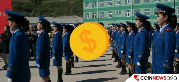 North Korea Is Currently Developing Its Own Cryptocurrency