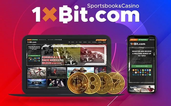 1XBit Casino