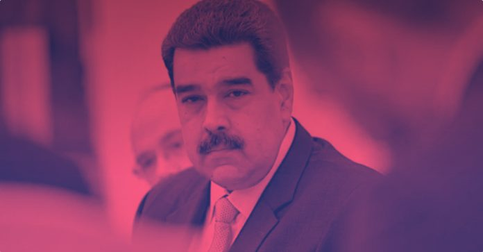 Venezuela's central bank holding Bitcoin is just crazy enough to work
