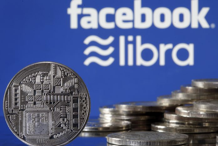 China races to launch a cryptocurrency that could rival Facebook's