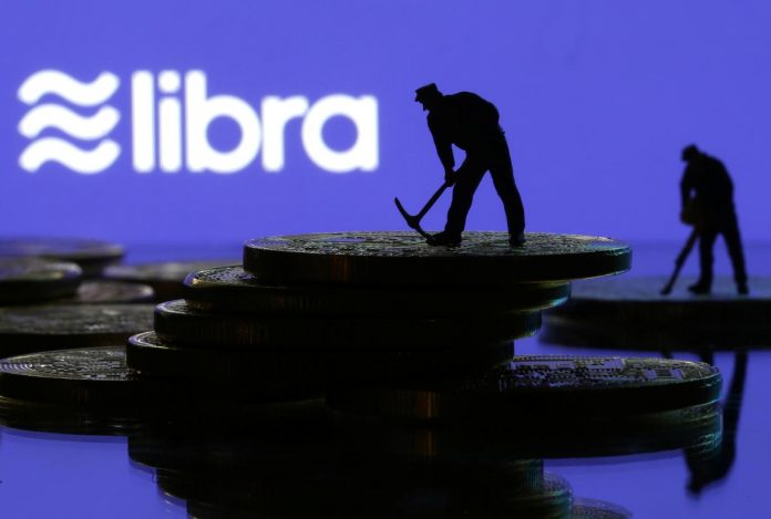 Facebook's Libra cryptocurrency should be prevented: German finance minister