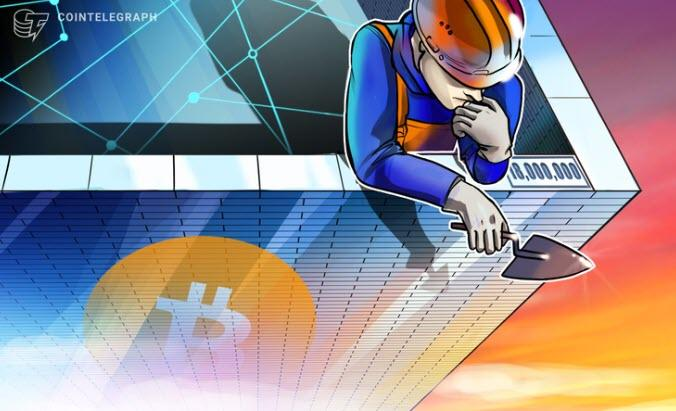 The 18 Millionth Bitcoin To Be Mined This Friday, Only 3 Million Left