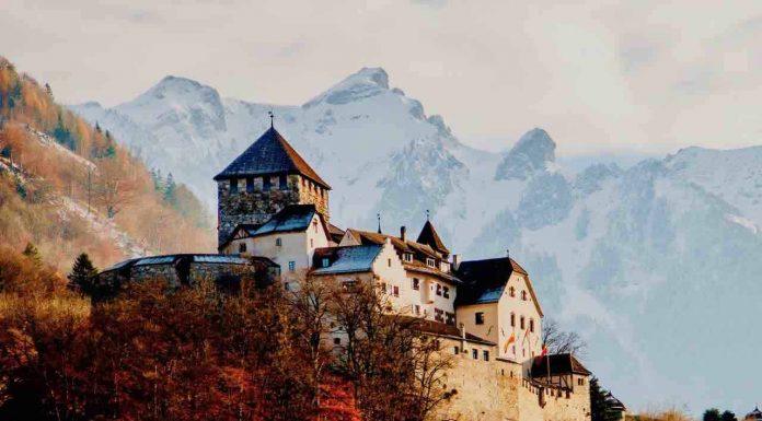 Liechtenstein Passes Progressive Blockchain Act