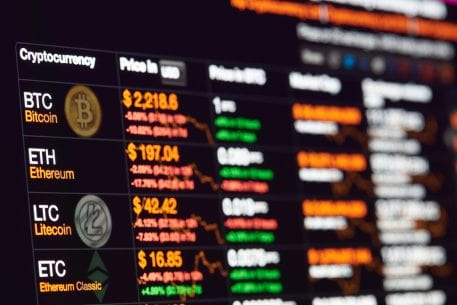 Twitter CEO Invests In CoinList Crypto Firm