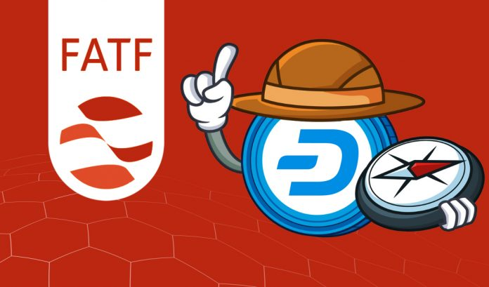 Dash Fully Compliant With FATF Travel Rule, More Than Bitcoin