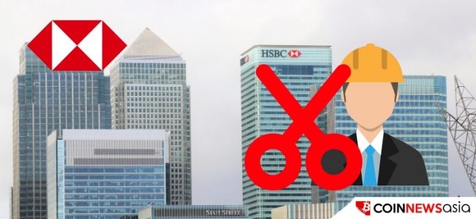 Banking Giant HSBC to Cut 10,000 Jobs Due to Huge Costs