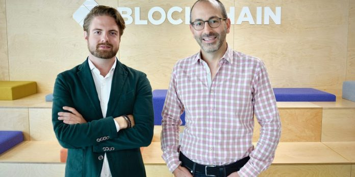 Blackrock's Howard Surloff Joins Blockchain as General Counsel